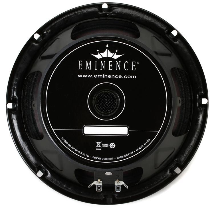 Eminence Beta-8A American Standard Series 8