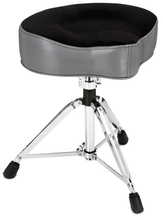 Pork Pie Percussion Big Boy Drum Throne