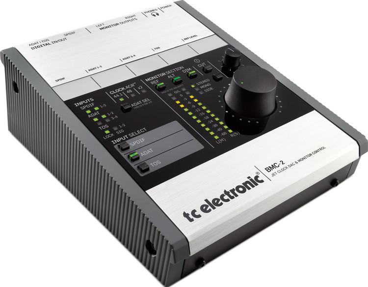TC Electronic BMC-2 image 1