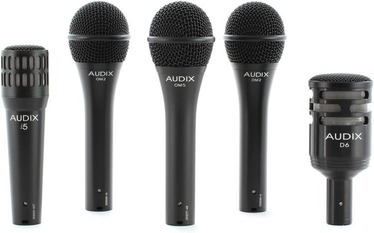 Audix BP5 Pro image 1