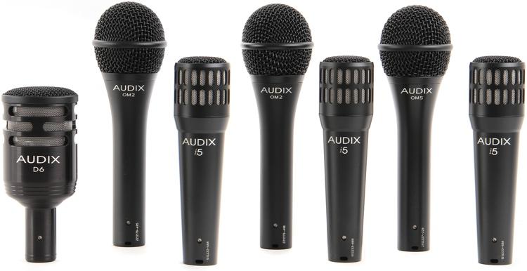 Audix BP7 Pro image 1