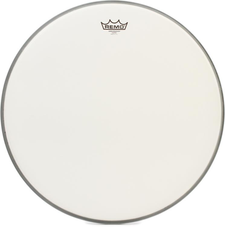 Remo Ambassador Bass Drum Head - 20