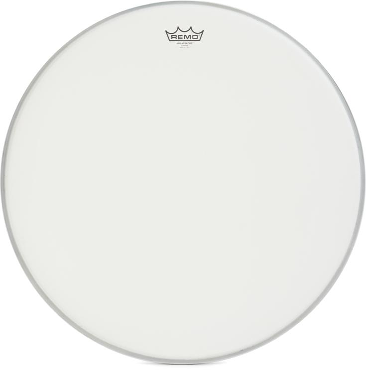 Remo Ambassador Bass Drum Head - 23