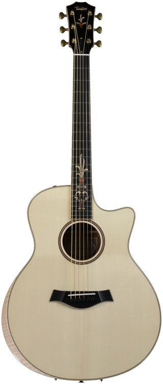 Taylor BR-III Acoustic Guitar and Amp Set image 1