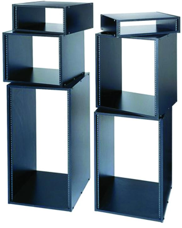 Middle Atlantic Products BRK Series - 20 Rack Spaces image 1