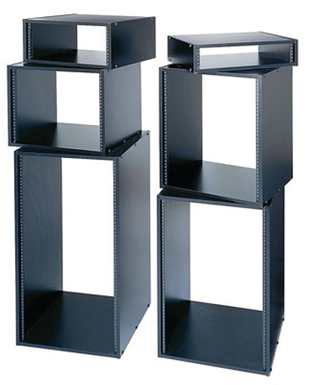Middle Atlantic Products BRK equipment racks - 8 Rack Spaces image 1