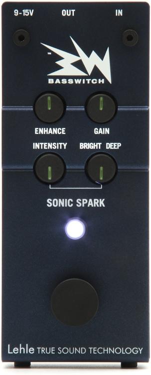RMI Basswitch Sonic Spark image 1