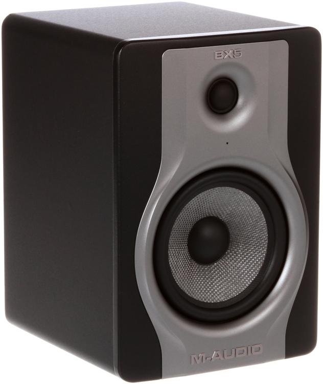 M-Audio BX5 Carbon image 1