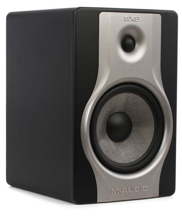 M-Audio BX8 Carbon 8