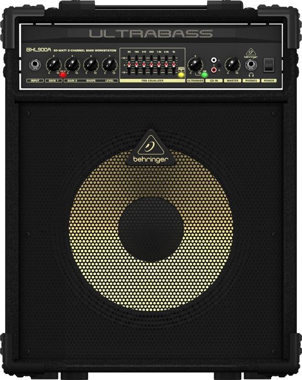 Behringer Ultrabass BXL900A image 1