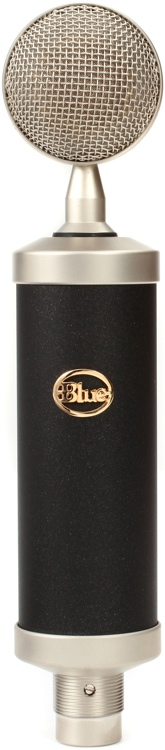 Blue Microphones Baby Bottle Cardioid Condenser Microphone image 1