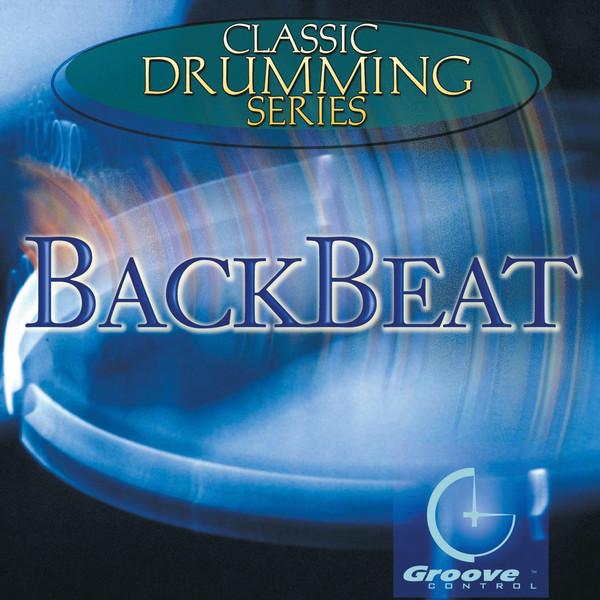 Spectrasonics Backbeat - Akai format image 1
