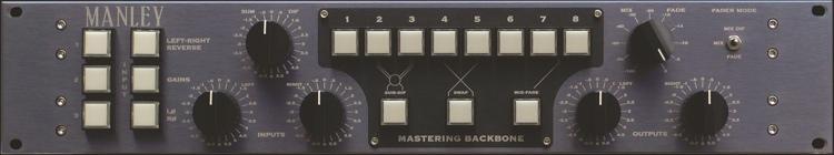 Manley Backbone image 1