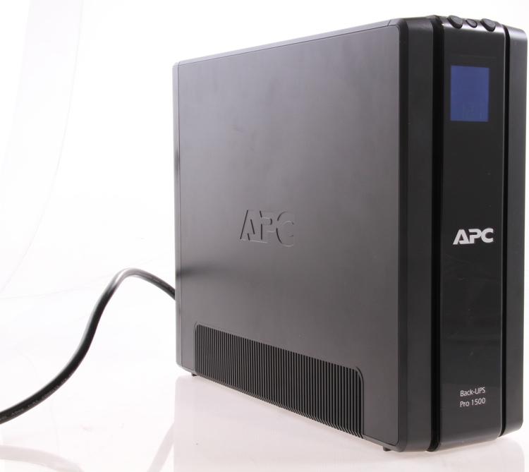 APC Back-UPS BR1500G 1500 VA Tower UPS image 1