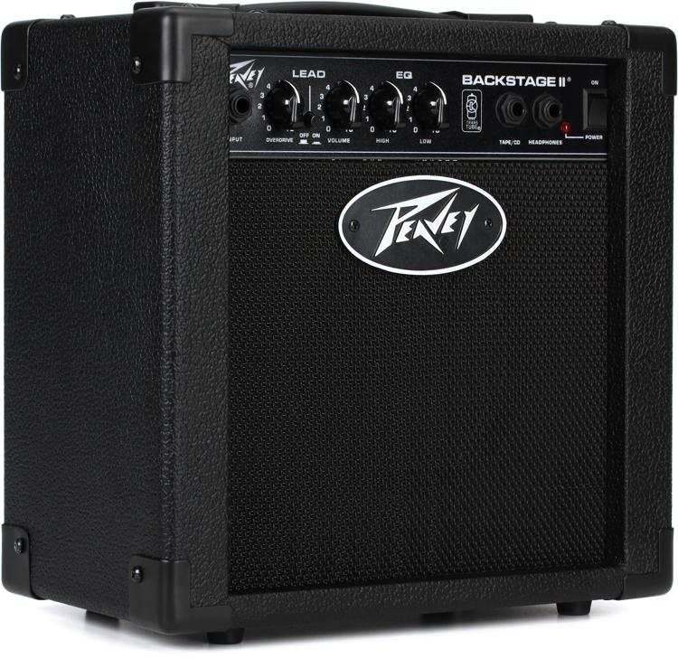 Peavey Backstage 10-watt 1x6.5