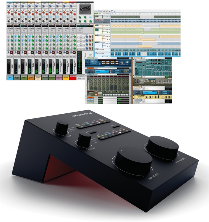 Propellerhead Balance with Reason Essentials image 1
