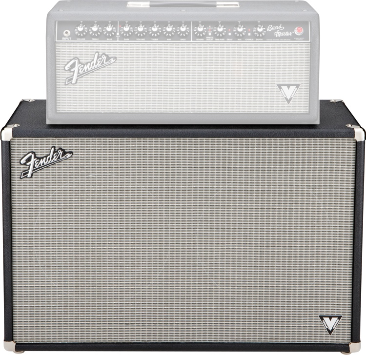Fender Band-Master VM 212 image 1