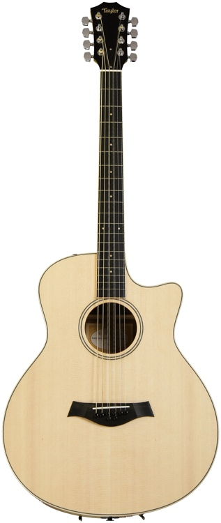 Taylor Fall LTD 2012 Baritone-8 Blackwood 400 - 400 Baritone 8 image 1
