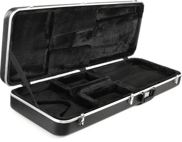 Gator Deluxe ABS Molded Case - Extra Long Baritone Guitar image 1