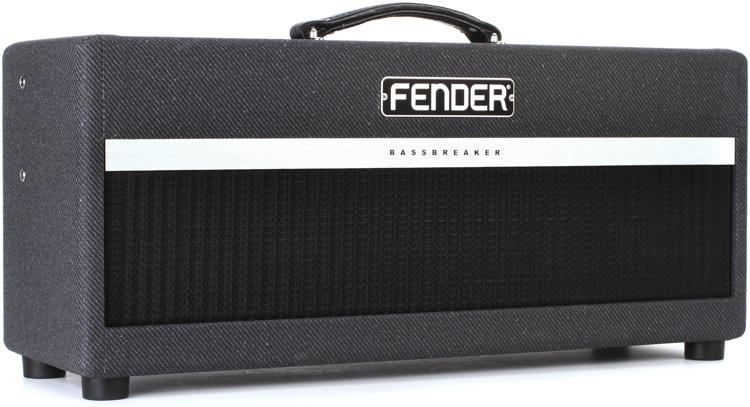 Fender Bassbreaker 45 - 45-watt Tube Head image 1