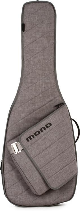MONO Bass Guitar Sleeve Gigbag - Ash image 1