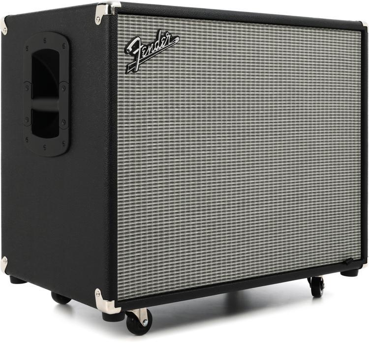 Fender Bassman 115 Neo Cabinet image 1