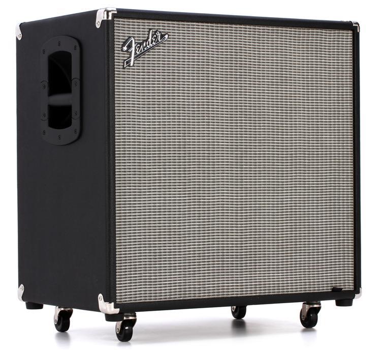 Fender Bassman 410 Neo 4x10