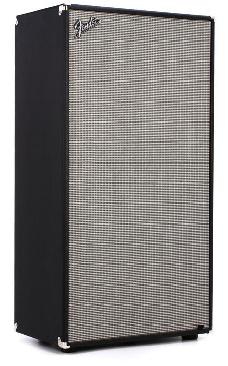 fender bassman 810 neo 8x10 bass cabinet sweetwater. Black Bedroom Furniture Sets. Home Design Ideas