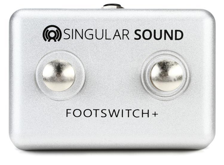 Singular Sound BeatBuddy Footswitch image 1