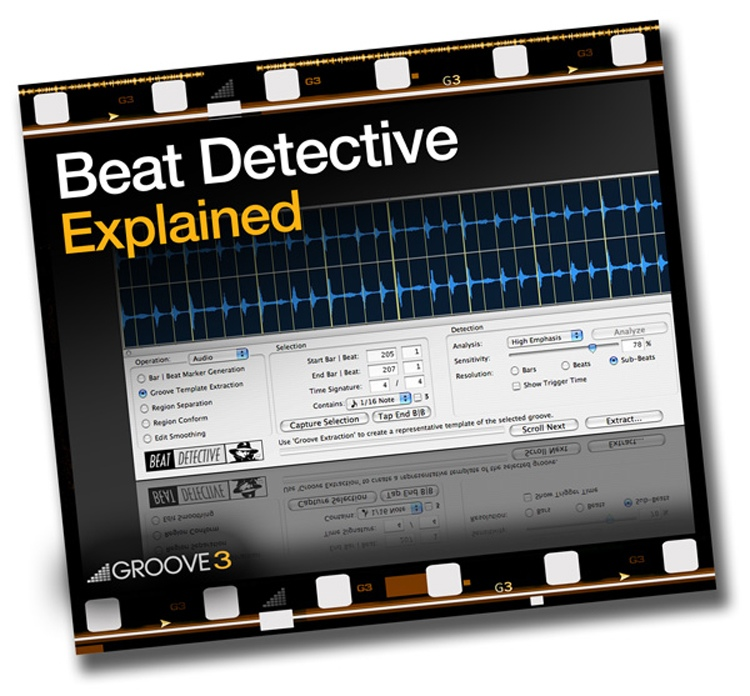 Groove3 Beat Detective Explained image 1