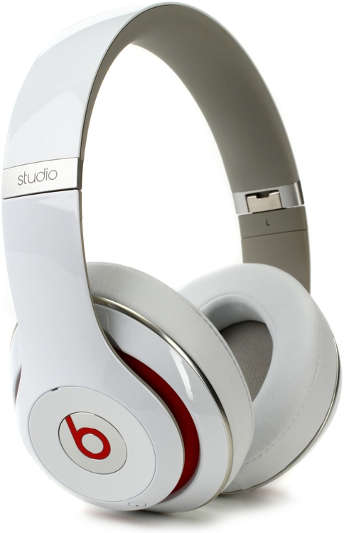 Beats Beats Studio 2.0 - White image 1