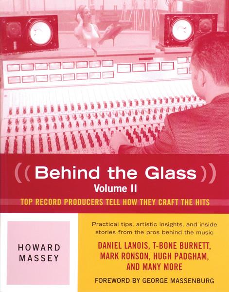 BackBeat Books Behind the Glass, Volume II image 1