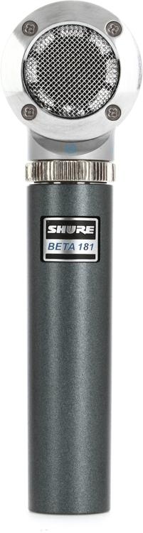 Shure Beta 181/BI - Bidirectional image 1