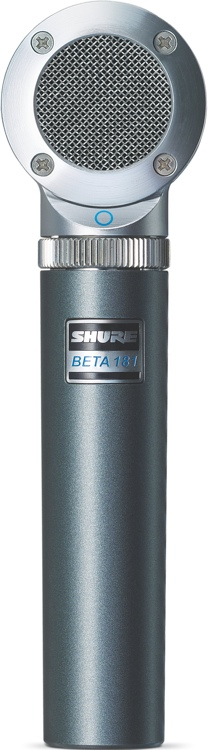 Shure Beta 181/O - Omnidirectional image 1