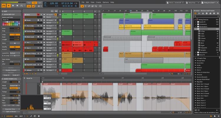 Bitwig Studio (boxed) image 1