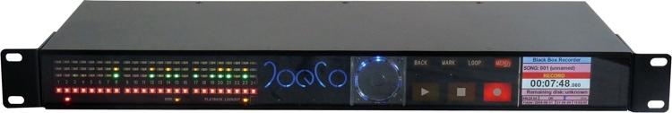JoeCo BlackBox BBR1US - Unbalanced i/o image 1