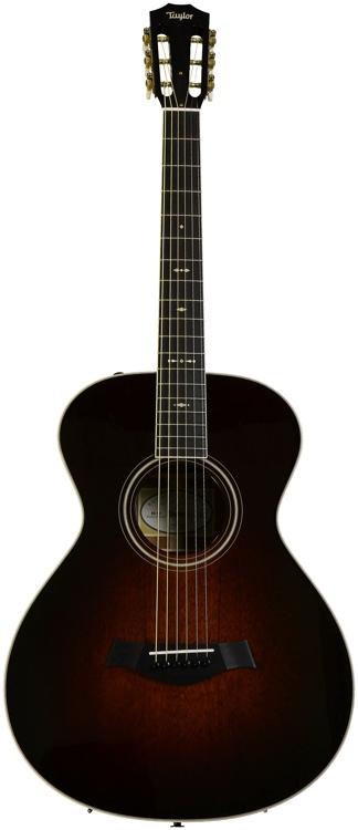 Taylor Builder\'s Reserve VII Set - 12 Fret Guitar, Tenor Uke image 1