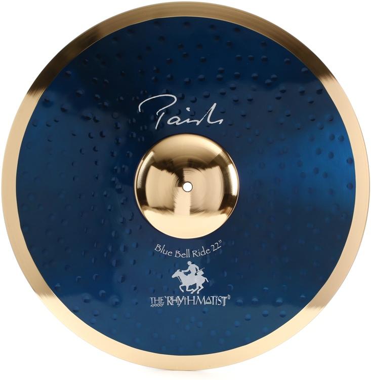 Paiste Signature Series Blue Bell Ride - 22