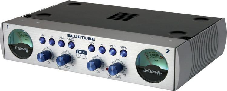 PreSonus BlueTube Dual Path - BlueTube DP Only image 1
