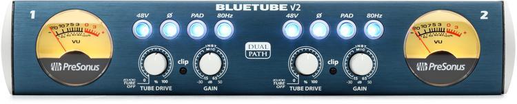PreSonus BlueTube DP V2 image 1