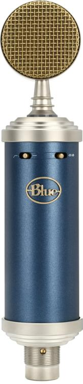 Blue Microphones Bluebird SL Large-Diaphragm Condenser Microphone image 1