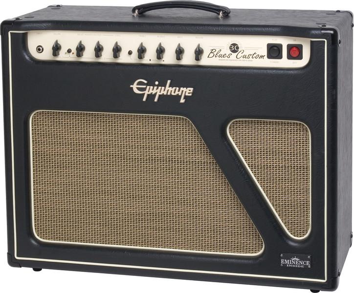 Epiphone Amplifiers Blues Custom 30 image 1