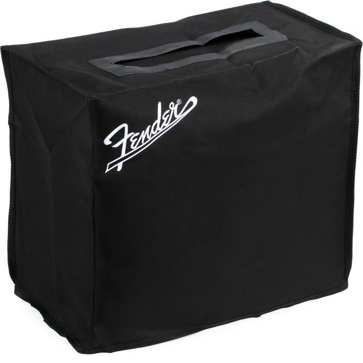 Fender Blues Junior Cover image 1