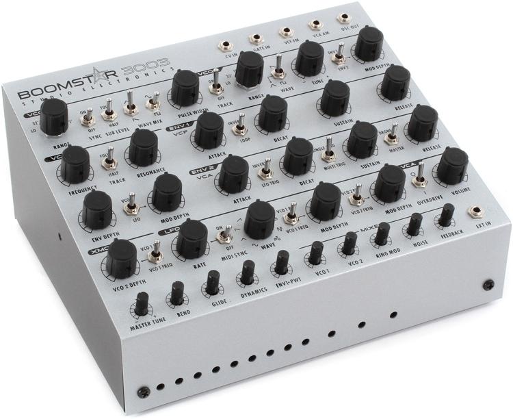 Studio Electronics Boomstar 3003 Analog Synthesizer image 1
