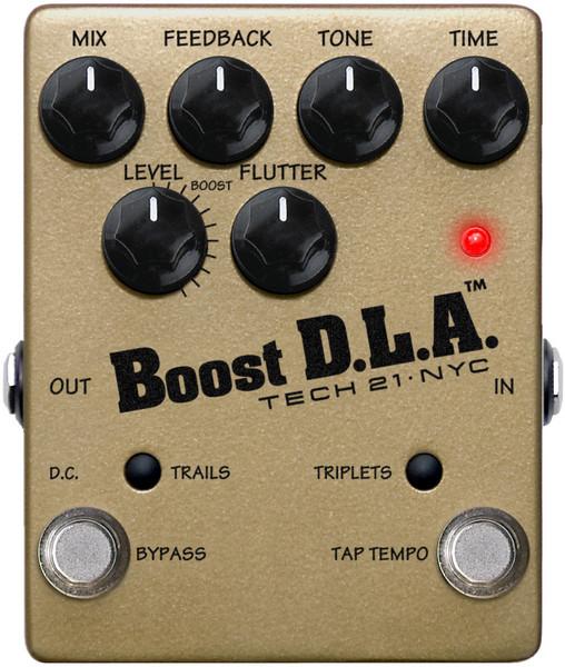 Tech 21 Boost D.L.A. image 1
