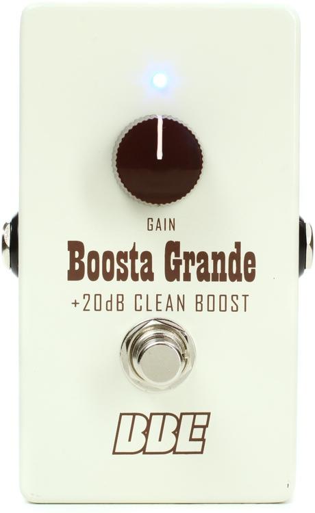 BBE Boosta Grande Clean Boost image 1