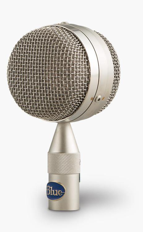 Blue Microphones Bottle Cap - B0 image 1