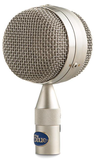 Blue Microphones Bottle Cap - B6 image 1