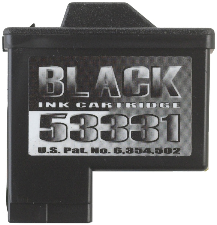 Primera Bravo Black Ink image 1