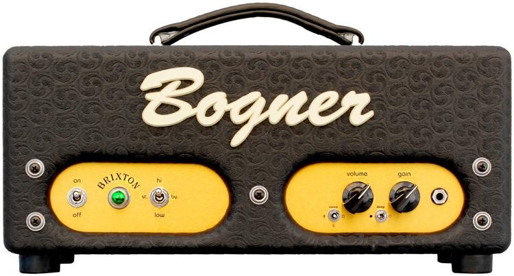 Bogner Brixton Head image 1